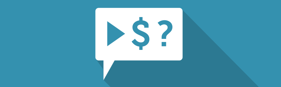 How much does an animated video cost?