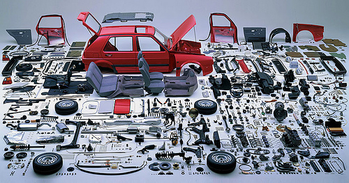 DIY Car - Design & Build Toolkit